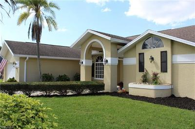 Single Family Home For Sale: 99 Chardon Pl