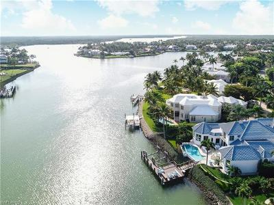 Naples, Marco Island, Sanibel, Captiva, Sarasota, Longboat Key, Nokomis, Osprey, Boca Grande Single Family Home For Sale: 3525 Rum Row