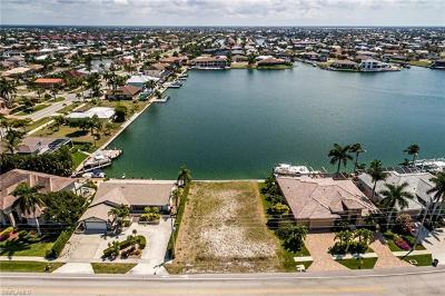 Marco Island Residential Lots & Land For Sale: 85 Landmark St