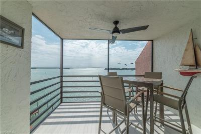 Marco Island Condo/Townhouse Pending With Contingencies: 1085 Bald Eagle Dr #A606