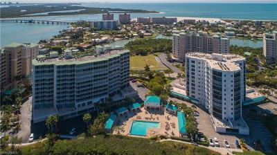 Fort Myers Beach Condo/Townhouse For Sale: 4183 Bay Beach Ln #321