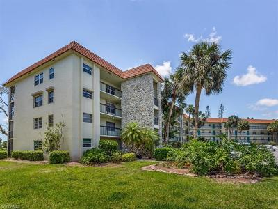 Collier County Condo/Townhouse For Sale: 4380 27th Ct SW #1-306