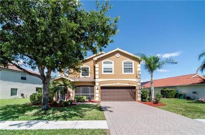 Valencia Lakes Single Family Home For Sale: 2826 Orange Grove Trl