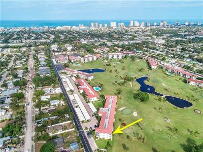 Naples Condo/Townhouse For Sale: 41 High Point Cir S #310