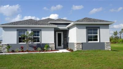 Naples FL Single Family Home For Sale: $374,900