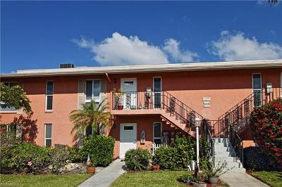 Naples Condo/Townhouse For Sale: 167 Harrison Rd #13-4