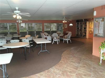 Marco Island Rental For Rent: 167 N Collier Blvd #M9