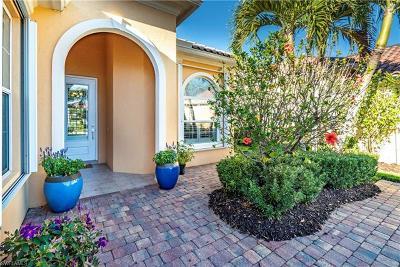 Single Family Home For Sale: 7545 Garibaldi Ct