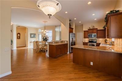 Single Family Home For Sale: 8689 Gleneagle Way