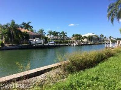 Marco Island Residential Lots & Land For Sale: 835 Old Marco Ln