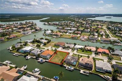Marco Island Residential Lots & Land For Sale: 1878 Woodbine Ct