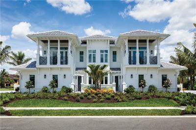 Bonita Springs, Estero, Naples Condo/Townhouse For Sale: 0000 Dorado Ln #2-201