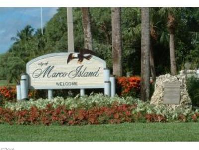Marco Island Rental For Rent: 2147 San Marco Rd #2-104