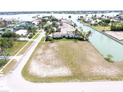 Marco Island Residential Lots & Land For Sale: 530 Conover Ct