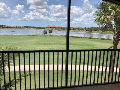 Bonita National Golf And Country Club Condo/Townhouse For Sale: 17961 Bonita National Blvd #535