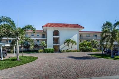 Naples Condo/Townhouse For Sale: 45 High Point Cir S #306
