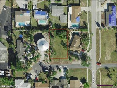 Marco Island Residential Lots & Land For Sale: 410 Quail Dr