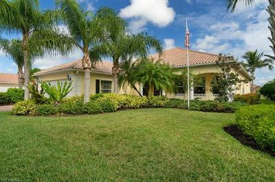Naples FL Single Family Home For Sale: $439,900
