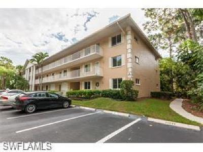 Naples FL Condo/Townhouse For Sale: $179,900