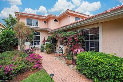 Collier County Single Family Home For Sale: 260 Edgemere Way E