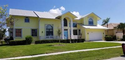 Marco Island Rental For Rent: 185 Hollyhock Ct