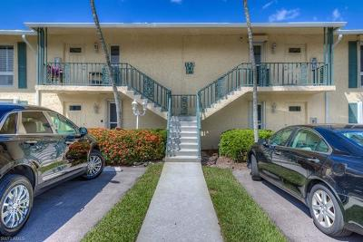 Naples Condo/Townhouse For Sale: 153 Lollypop Ln #824