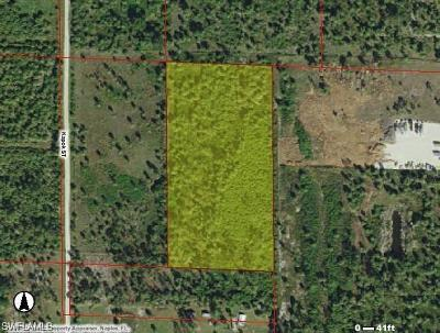 Collier County Residential Lots & Land For Sale: 1230 Kapok St