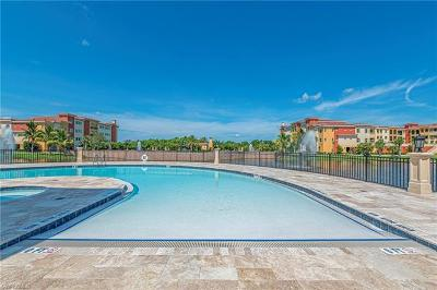 Estero Condo/Townhouse For Sale: 21450 Strada Nuova Cir #A309