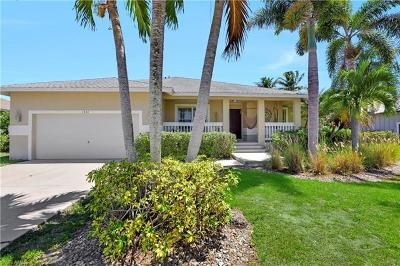 Marco Island Condo/Townhouse For Sale: 1331 Bayport Ave