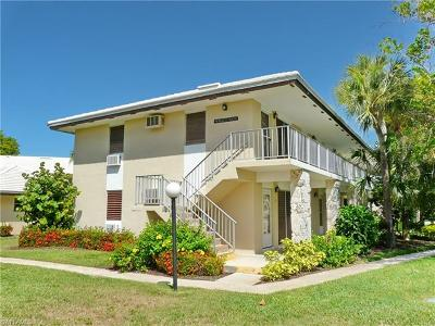 Marco Island Rental For Rent: 167 N Collier Blvd #H7
