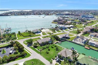 Marco Island Residential Lots & Land For Sale: 855 Old Marco Ln S