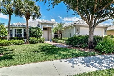 Naples Single Family Home For Sale: 3952 Ruxton Rd