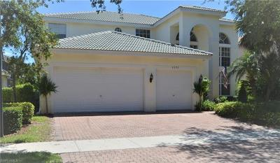 Naples Rental For Rent: 2292 Guadelupe Dr