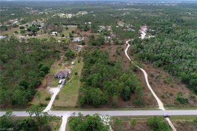 Collier County Residential Lots & Land For Sale: 58th Ave NE