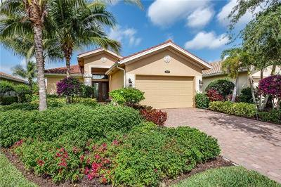 Naples Single Family Home For Sale: 9197 Campanile Cir