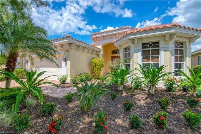 Estero Single Family Home For Sale: 19761 Casa Verde Way