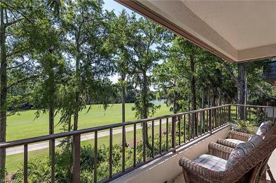 Naples Condo/Townhouse For Sale: 100 Wilderness Way #B-348