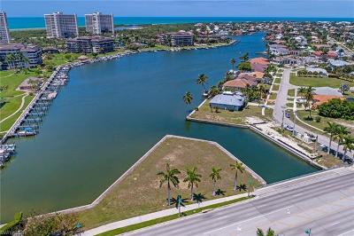 Marco Island Residential Lots & Land For Sale: 328 N Collier Blvd
