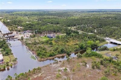 Collier County Residential Lots & Land For Sale: 870 8th St NE