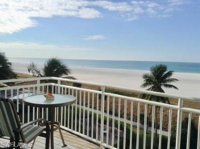 Marco Island Rental For Rent: 500 Saturn Ct W #63