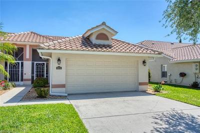 Naples FL Single Family Home For Sale: $385,500