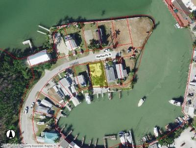 Goodland Residential Lots & Land For Sale: 237 N Harbor Pl