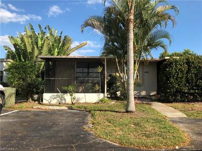 Naples Condo/Townhouse For Sale: 5322 Treetops Dr #I-G-5