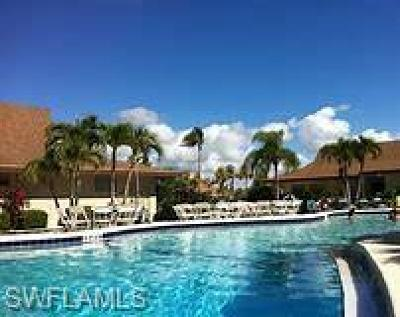 Glades Country Club Rental For Rent: 256 Palm Dr #50-4