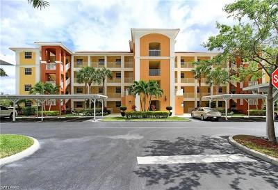 Naples Condo/Townhouse For Sale: 6820 Sterling Greens Pl #2101