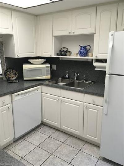 Glades Country Club Rental For Rent: 201 Palm Dr #201-1