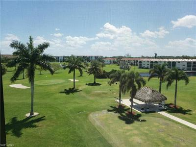 Naples Condo/Townhouse For Sale: 1 High Point Cir W #406