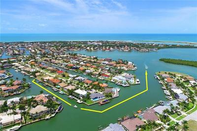Marco Island Residential Lots & Land For Sale: 743 Nautilus Ct