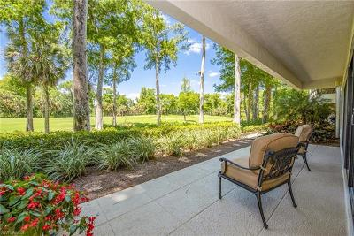 Collier County Condo/Townhouse For Sale: 102 Wilderness Way #142