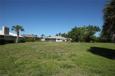 Marco Island Residential Lots & Land For Sale: 458 N Collier Blvd